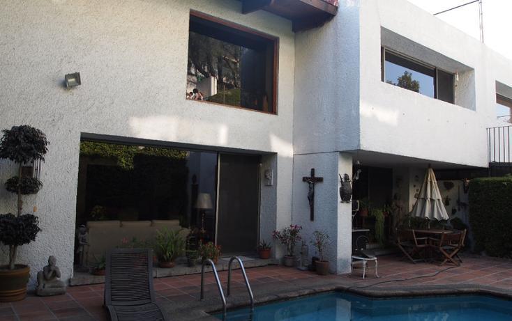 Foto de casa en venta en  , club de golf bellavista, tlalnepantla de baz, méxico, 1507469 No. 17