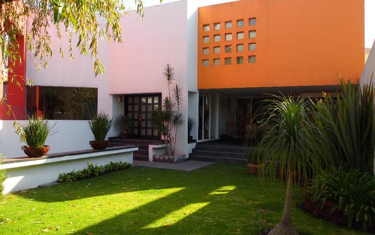 Foto de casa en venta en  , club de golf bellavista, tlalnepantla de baz, méxico, 1507847 No. 01
