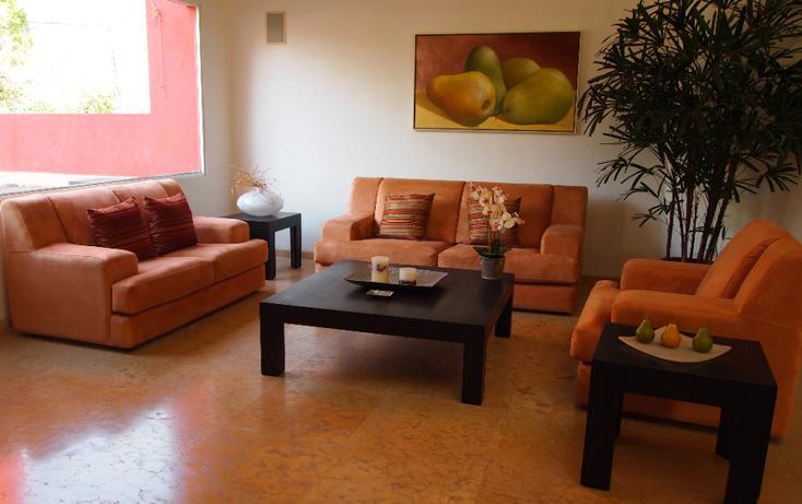 Foto de casa en venta en  , club de golf bellavista, tlalnepantla de baz, méxico, 1507847 No. 02