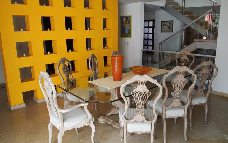 Foto de casa en venta en  , club de golf bellavista, tlalnepantla de baz, méxico, 1507847 No. 05
