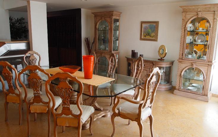 Foto de casa en venta en  , club de golf bellavista, tlalnepantla de baz, méxico, 1507847 No. 06