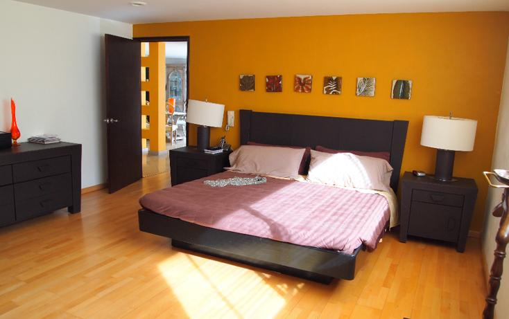 Foto de casa en venta en  , club de golf bellavista, tlalnepantla de baz, méxico, 1507847 No. 08
