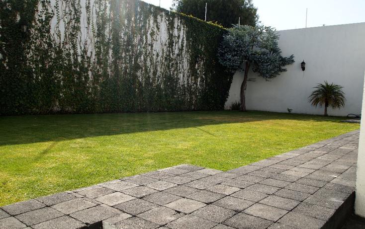 Foto de casa en venta en  , club de golf bellavista, tlalnepantla de baz, méxico, 1507847 No. 12
