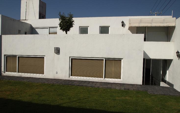 Foto de casa en venta en  , club de golf bellavista, tlalnepantla de baz, méxico, 1507847 No. 13