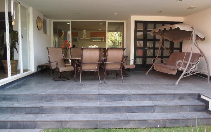 Foto de casa en venta en  , club de golf bellavista, tlalnepantla de baz, méxico, 1507847 No. 17