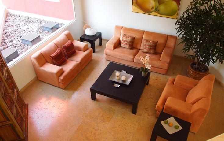 Foto de casa en venta en  , club de golf bellavista, tlalnepantla de baz, méxico, 1507847 No. 18