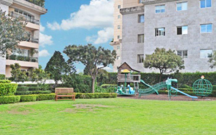 Foto de departamento en renta en, club de golf bosques, cuajimalpa de morelos, df, 1551162 no 06