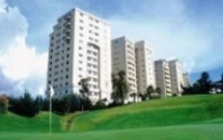 Foto de departamento en renta en  , club de golf bosques, cuajimalpa de morelos, distrito federal, 1500653 No. 01