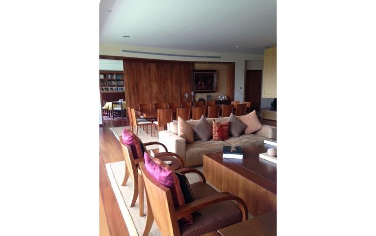 Foto de departamento en venta en  , club de golf bosques, cuajimalpa de morelos, distrito federal, 1986425 No. 02