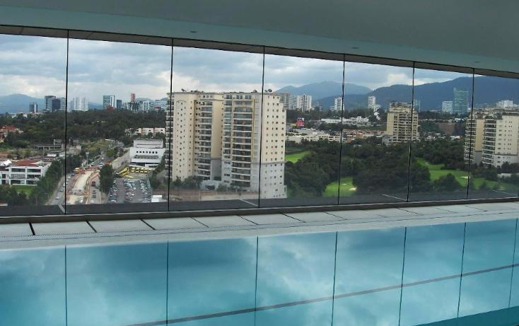 Foto de departamento en venta en  , club de golf bosques, cuajimalpa de morelos, distrito federal, 2002818 No. 01