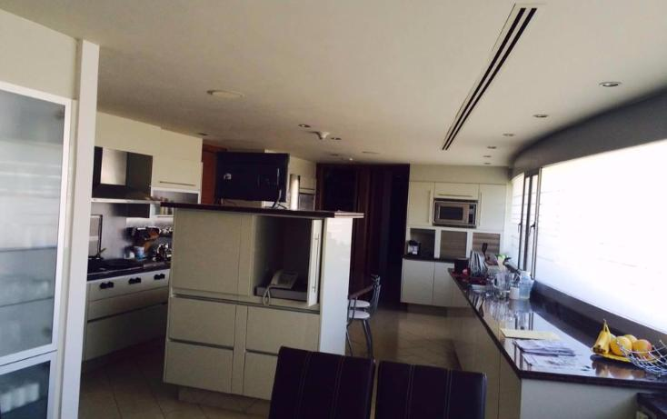 Foto de departamento en venta en  , club de golf bosques, cuajimalpa de morelos, distrito federal, 2002818 No. 12