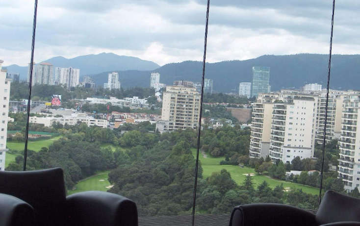 Foto de departamento en venta en  , club de golf bosques, cuajimalpa de morelos, distrito federal, 2002818 No. 18
