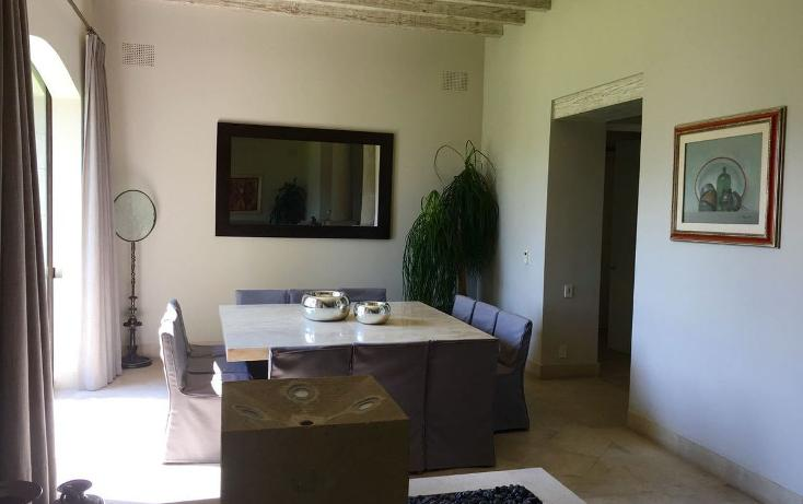 Foto de casa en venta en  , club de golf bosques, cuajimalpa de morelos, distrito federal, 2111474 No. 05