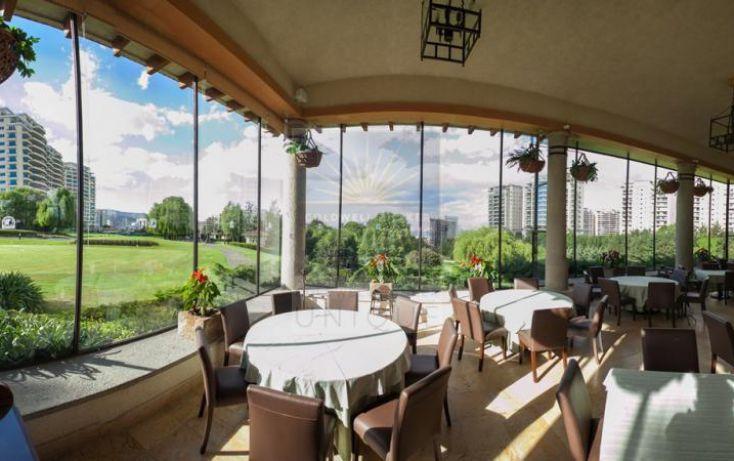 Foto de departamento en venta en club de golf bosques, lomas de vista hermosa, cuajimalpa de morelos, df, 428805 no 05