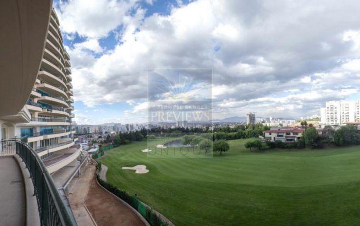 Foto de departamento en venta en club de golf bosques, lomas de vista hermosa, cuajimalpa de morelos, df, 504428 no 04