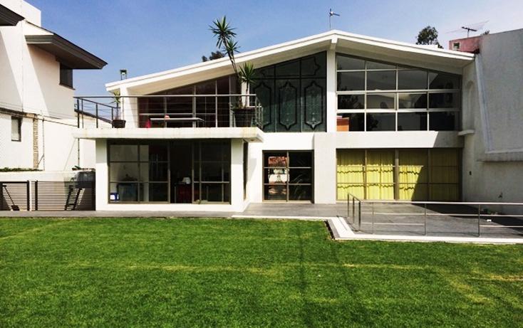 Foto de casa en venta en  , club de golf chiluca, atizapán de zaragoza, méxico, 1193285 No. 01