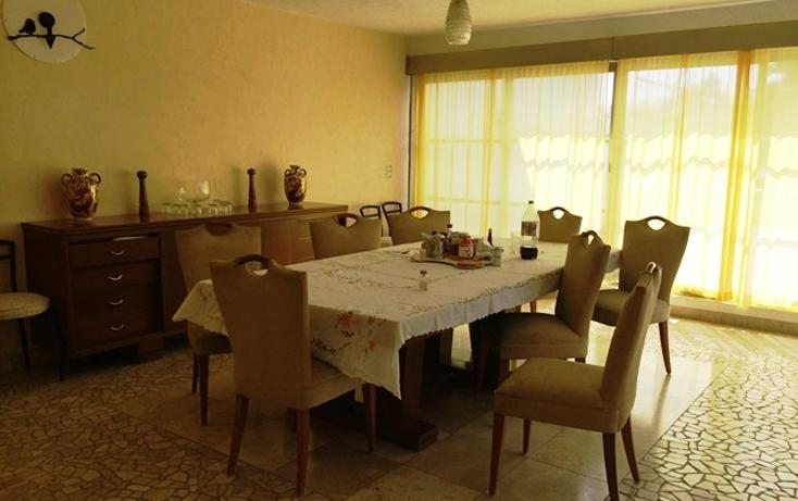 Foto de casa en venta en  , club de golf chiluca, atizapán de zaragoza, méxico, 1193285 No. 04