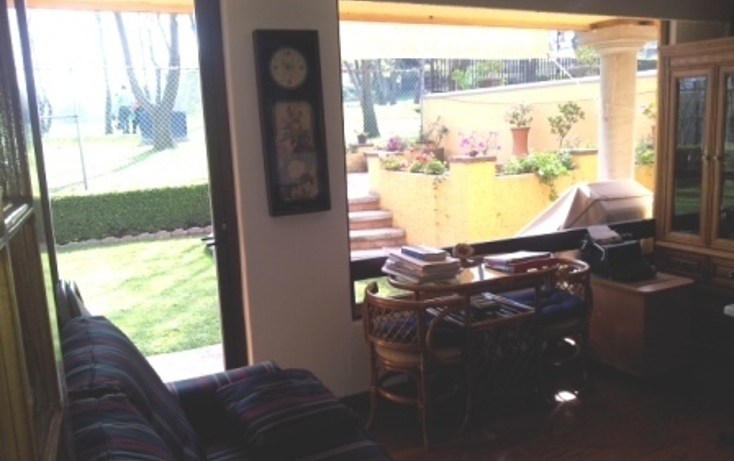 Foto de casa en venta en  , club de golf chiluca, atizap?n de zaragoza, m?xico, 1310217 No. 05
