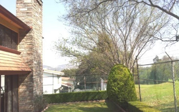 Foto de casa en venta en  , club de golf chiluca, atizap?n de zaragoza, m?xico, 1310217 No. 06