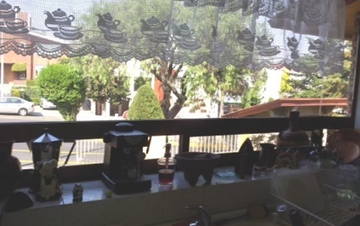 Foto de casa en venta en  , club de golf chiluca, atizap?n de zaragoza, m?xico, 1310217 No. 08