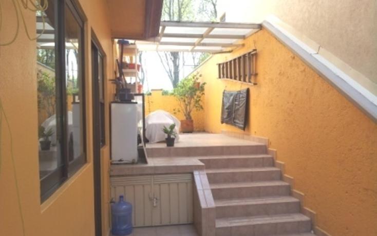 Foto de casa en venta en  , club de golf chiluca, atizap?n de zaragoza, m?xico, 1310217 No. 10