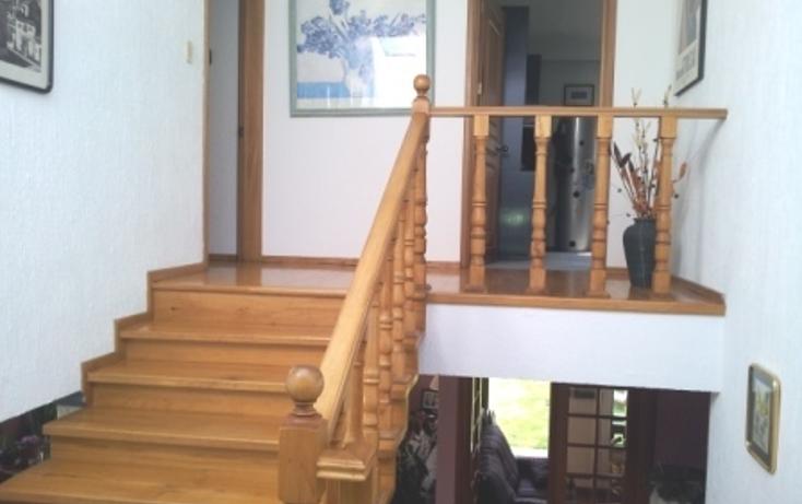 Foto de casa en venta en  , club de golf chiluca, atizap?n de zaragoza, m?xico, 1310217 No. 11