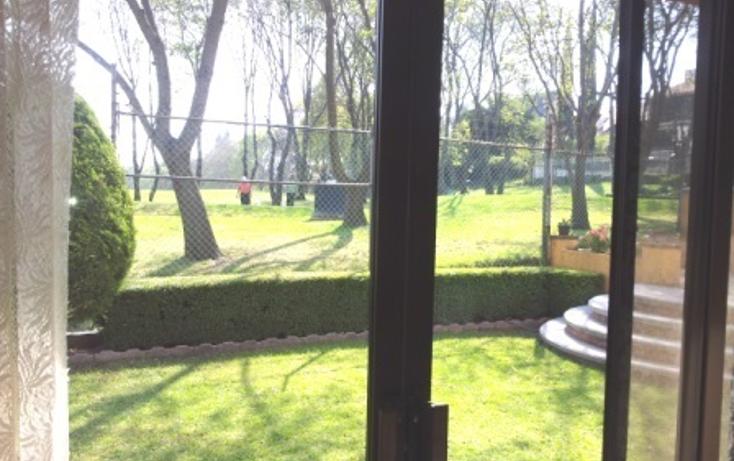Foto de casa en venta en  , club de golf chiluca, atizap?n de zaragoza, m?xico, 1310217 No. 14