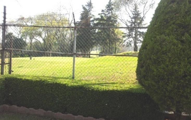 Foto de casa en venta en  , club de golf chiluca, atizap?n de zaragoza, m?xico, 1310217 No. 15