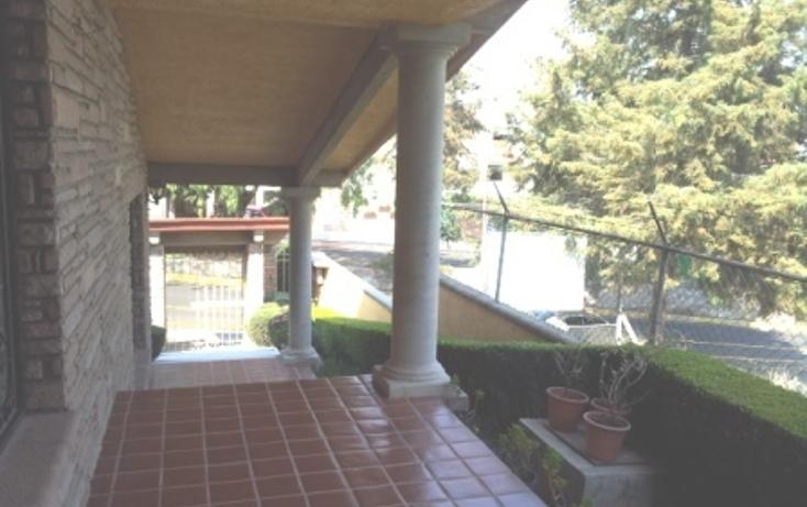 Foto de casa en venta en  , club de golf chiluca, atizap?n de zaragoza, m?xico, 1310217 No. 16