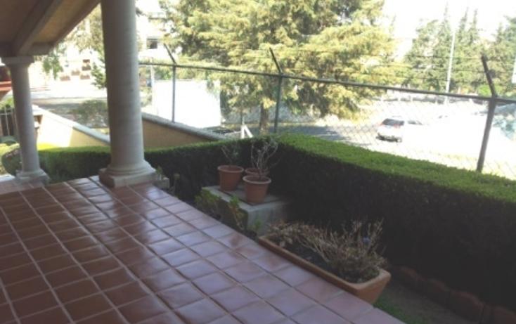 Foto de casa en venta en  , club de golf chiluca, atizap?n de zaragoza, m?xico, 1310217 No. 17