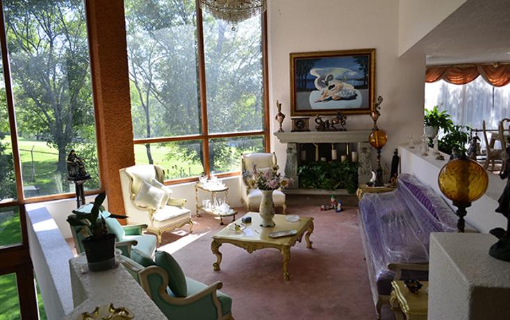 Foto de casa en venta en  , club de golf chiluca, atizap?n de zaragoza, m?xico, 1507695 No. 02