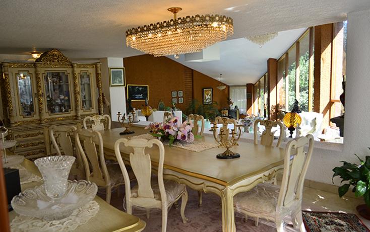 Foto de casa en venta en  , club de golf chiluca, atizap?n de zaragoza, m?xico, 1507695 No. 04