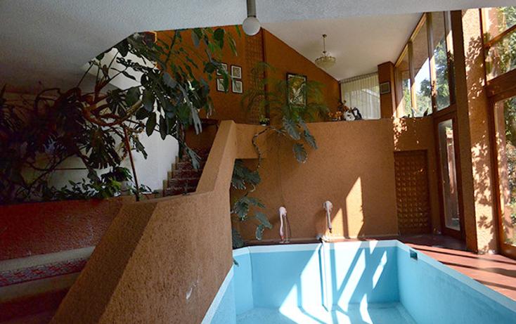 Foto de casa en venta en  , club de golf chiluca, atizap?n de zaragoza, m?xico, 1507695 No. 11