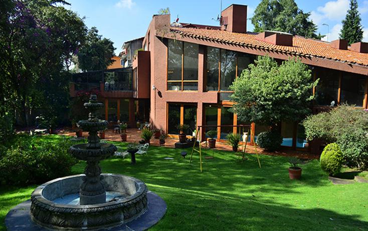 Foto de casa en venta en  , club de golf chiluca, atizap?n de zaragoza, m?xico, 1507695 No. 13
