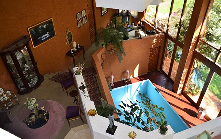 Foto de casa en venta en  , club de golf chiluca, atizap?n de zaragoza, m?xico, 1507695 No. 16