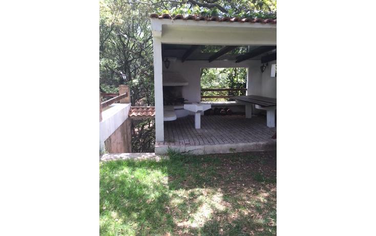 Foto de casa en venta en  , club de golf chiluca, atizap?n de zaragoza, m?xico, 1852768 No. 25