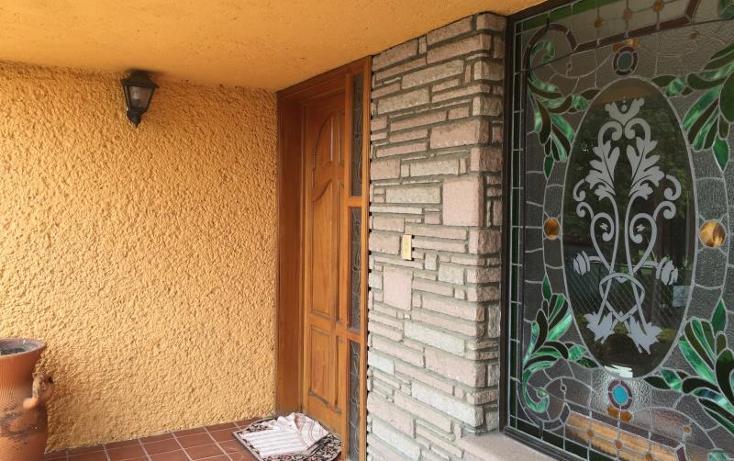 Foto de casa en venta en avenida del club , club de golf chiluca, atizapán de zaragoza, méxico, 1957028 No. 02