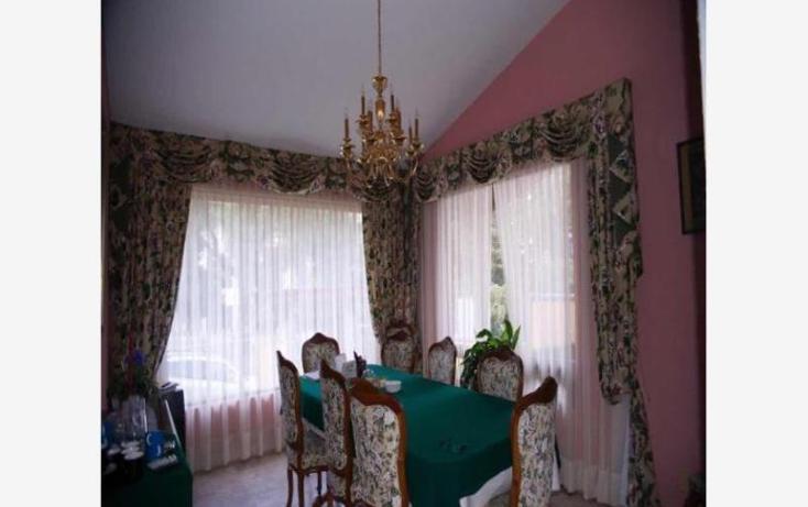 Foto de casa en venta en  , club de golf chiluca, atizapán de zaragoza, méxico, 1957028 No. 08
