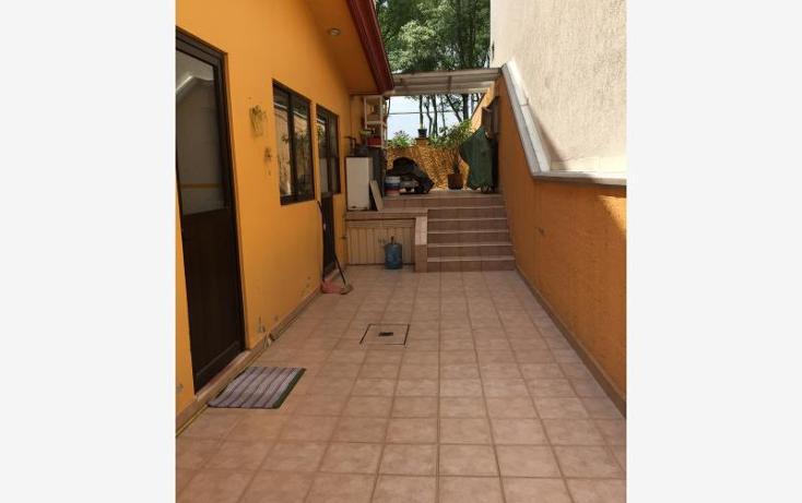 Foto de casa en venta en avenida del club , club de golf chiluca, atizapán de zaragoza, méxico, 1957028 No. 22