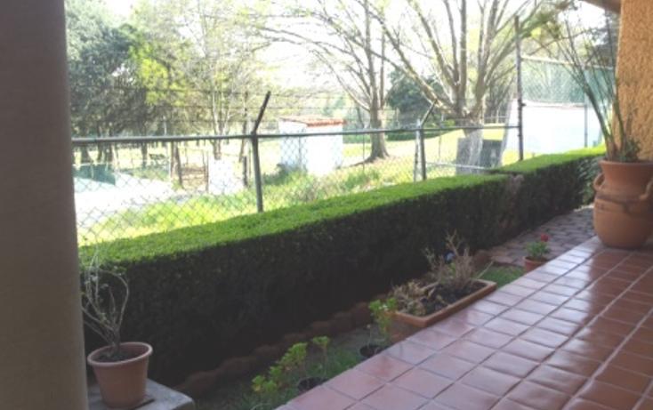 Foto de casa en venta en  , club de golf chiluca, atizapán de zaragoza, méxico, 2623351 No. 07