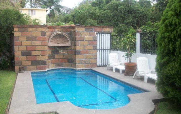 Foto de casa en venta en club de golf, club de golf, cuernavaca, morelos, 1581140 no 04