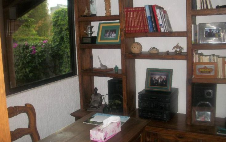 Foto de casa en venta en club de golf, club de golf, cuernavaca, morelos, 1581140 no 06