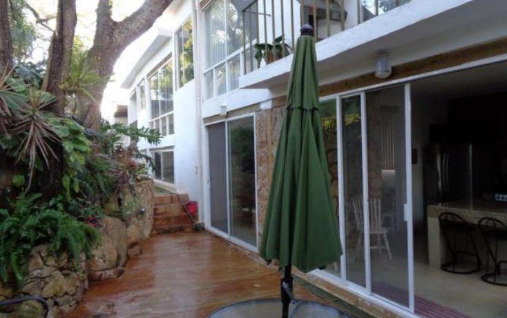 Foto de casa en venta en club de golf, club de golf, cuernavaca, morelos, 1604832 no 02