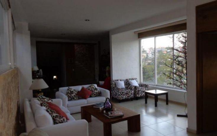 Foto de casa en venta en club de golf, club de golf, cuernavaca, morelos, 1604832 no 05