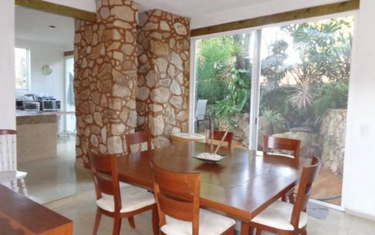 Foto de casa en venta en club de golf, club de golf, cuernavaca, morelos, 1604832 no 07