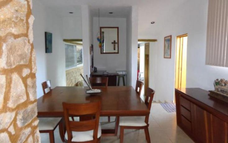 Foto de casa en venta en club de golf, club de golf, cuernavaca, morelos, 1604832 no 12