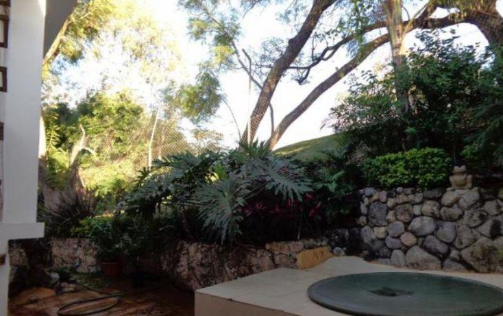 Foto de casa en venta en club de golf, club de golf, cuernavaca, morelos, 1604832 no 23