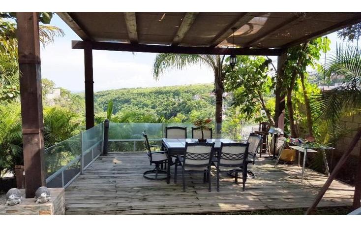 Foto de casa en venta en  , club de golf, cuernavaca, morelos, 1064943 No. 02