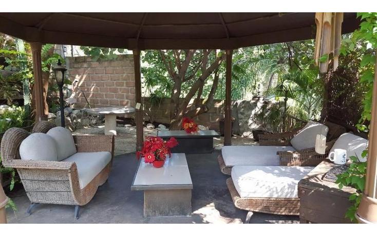 Foto de casa en venta en  , club de golf, cuernavaca, morelos, 1064943 No. 04