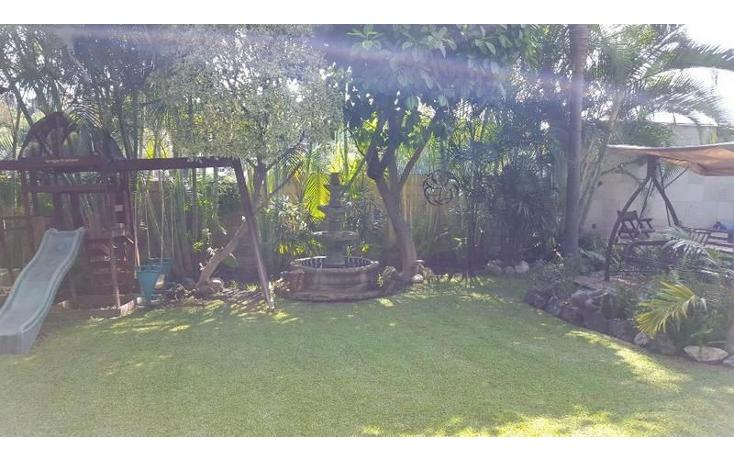 Foto de casa en venta en  , club de golf, cuernavaca, morelos, 1064943 No. 07